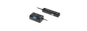 USB dalintuvai
