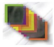 Color Sheet filtras LEE serija PAR64 1vnt