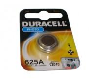 625A elementas Duracell