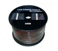 KAB0713B/7AWG kabelis maitinimo