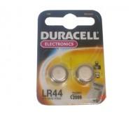 AG13 elementas Duracell