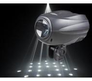 Astro White šviesos efektas 1x LED 3W