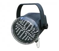 LED strobe stroboskopas