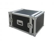Rackcase 6U dėžė
