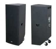 Vibe30 MK2 garso kolonėlė 800Wrms 2x15