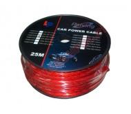 KAB0704A/8AWG maitinimo kabelis