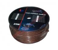 KAB0704B/8AWG maitinimo kabelis