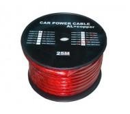 KAB0711A/2AWG 2Ga kabelis