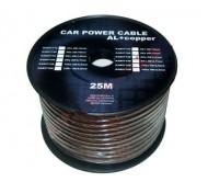 KAB0711B/2AWG 2Ga kabelis