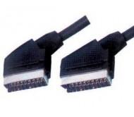 KP02705-3 laidas SCART-SCART 21PIN/3m