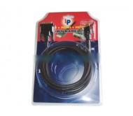 KP03702-1.8 laidas DVI-DSUB(15PIN) 1.8m