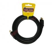 KP03703-1.8 laidas HDMI-HDMI 1.8M
