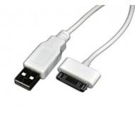 KP03860 laidas USB-IPOD 1.5m