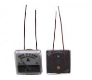 MIE2134 ampermetras 0-20A