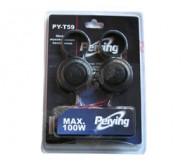 PYT59 aukštadažniai garsiakalbiai 100W (kompl.)