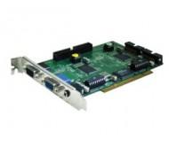 SEC-PCC20 8 kanlų PCI apsaugos plokštė