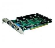 SEC-PCC30 16 kanalų PCI apsaugos plokštė
