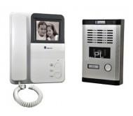 URZ0166 video apsaugos sistema