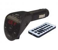 URZ0396 FM siųstuvas MP3 grotuvas