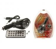 URZ0398 automobilinis MP3 FM grotuvas