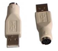 ZLA0502 perėjimas USB/PS2