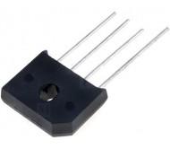 B100C6000A diodinis tiltelis 6A 100V