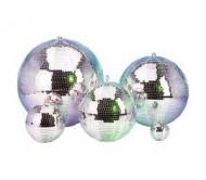 MIRROR BALL 30cm veidrodinis gaublys
