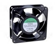 DP200A2123XST ventiliatorius 120X120X38mm
