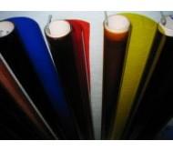 Color Sheet 118 mėlynas šviesos filtras