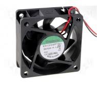 KD1206PTS1 ventiliatorius