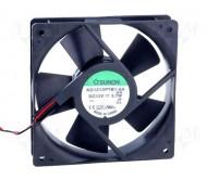 KD1212PTB1-6A ventiliatorius 120X120X25