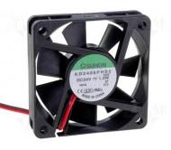 KD2406PHS2 ventiliatorius