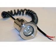 LED Nano Beam Blue prožektorius LED