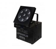 LDP-ACCUSPOT 7TC prožektorius LED