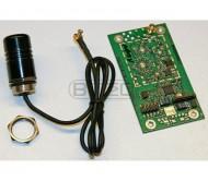 LDP-ACCUSPOT-WDMX bevielio DMX signalo imtuvo modulis