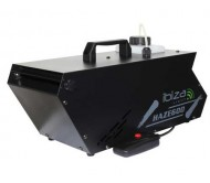 HAZE600 rūko mašina 600W DMX