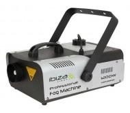 LSM1200PRO dūmų mašina DMX 1200W
