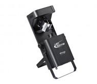 LED Spinner šv. efektas 1x 60W baltas CREE LED (skeneris)