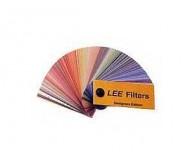 LFRH090 Lee filtras HT 117x400cm dark yellow green