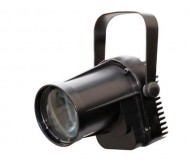 LED Pinspot šviesos efektas