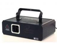 LAS100GG-SD lazeris 100mW  DMX+SD