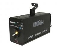 LAS150RG-MULTI lazeris 150mW raudonas-žalias