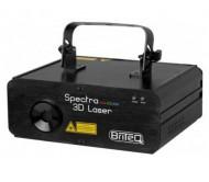 Spectra-3D lazeris