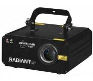 Radiant lazeris