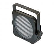 Plano Spot prožektorius 212 LED juodas RGB