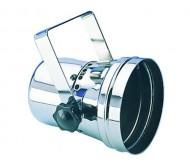 PAR36S prožektorius Pinspot/Silver