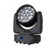 BT-W19L10 ZOOM judančios galvos WASH šv. efektas LED 19x10W