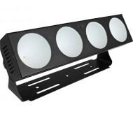 BARCOB4 prožektorius AFX-4x18W RGB