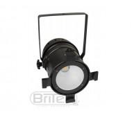 COB PAR56-100CW BLACK prožektorius LED