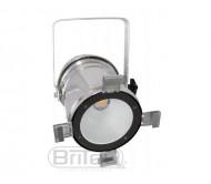 COB PAR56-100WW SILVER prožektorius LED